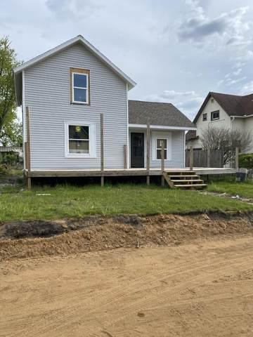 436 Maple Street, Benton Harbor, MI 49022 (MLS #21018662) :: CENTURY 21 C. Howard