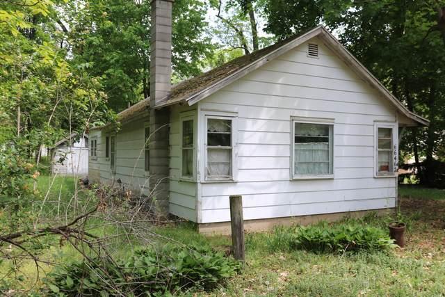 66462 Oak Street, Dowagiac, MI 49047 (MLS #21018715) :: Ginger Baxter Group