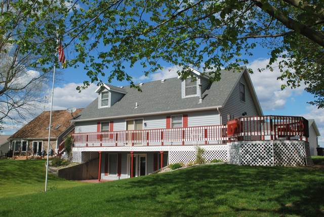 1040 Bayview Drive, Coldwater, MI 49036 (MLS #21018768) :: Sold by Stevo Team | @Home Realty