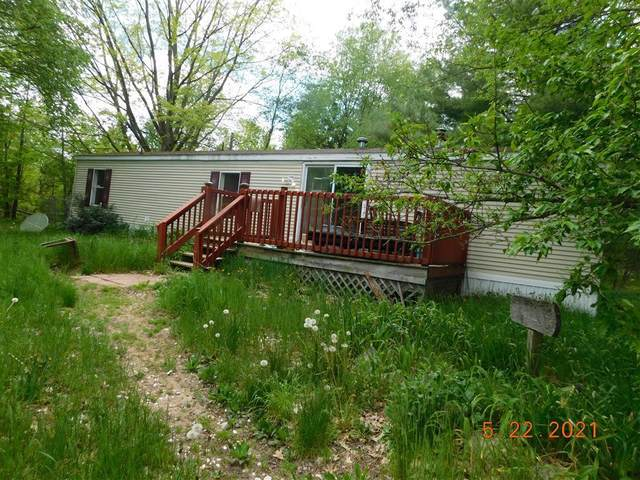 5717 N Edwards Road, Lake City, MI 49651 (MLS #21018773) :: Your Kzoo Agents