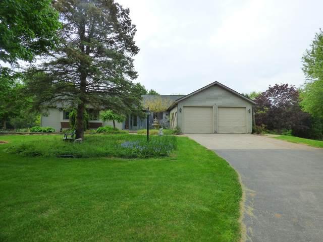19905 Grange Street, Edwardsburg, MI 49112 (MLS #21018849) :: BlueWest Properties