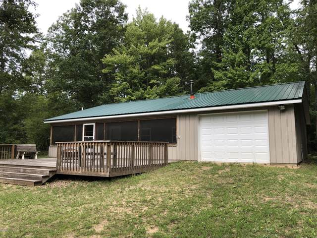 9886 W 7 Mile Road, Irons, MI 49644 (MLS #21018960) :: Ginger Baxter Group