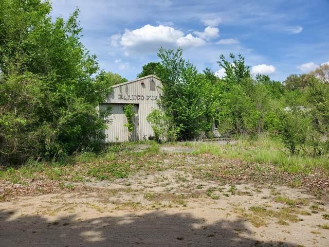 999 124th Avenue, Shelbyville, MI 49344 (MLS #21019010) :: BlueWest Properties