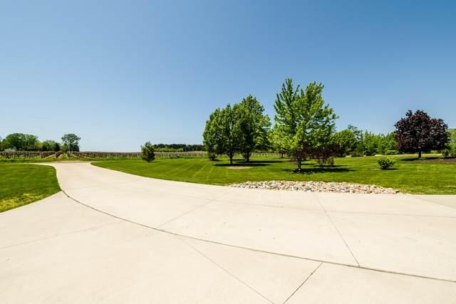 8791 Keehn Road, Baroda, MI 49101 (MLS #21019039) :: Sold by Stevo Team | @Home Realty