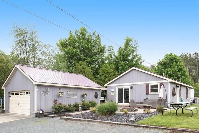 2058 N White Birch Street, Mears, MI 49436 (MLS #21019147) :: Deb Stevenson Group - Greenridge Realty