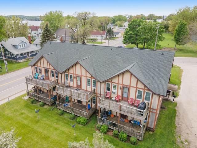 5098 Main Street, Onekama, MI 49675 (MLS #21019180) :: BlueWest Properties