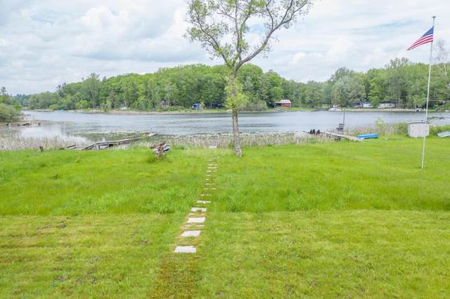 4702 Beech Drive, Lakeview, MI 48850 (MLS #21019213) :: JH Realty Partners