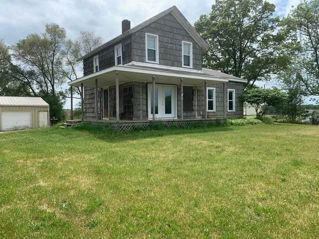 6140 E Napier Avenue, Benton Harbor, MI 49022 (MLS #21019282) :: JH Realty Partners