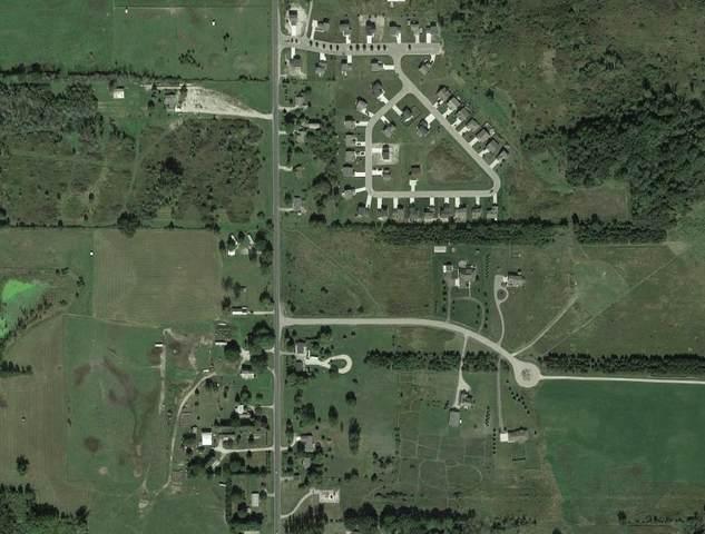 3057 Paddock, Mount Pleasant, MI 48858 (MLS #21019295) :: Sold by Stevo Team | @Home Realty