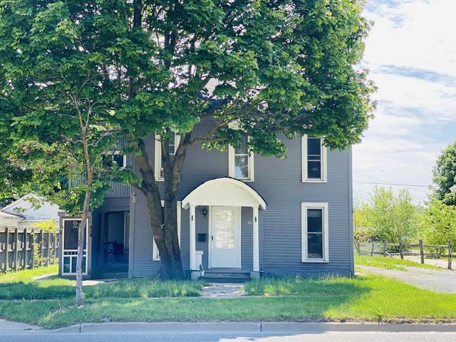 115 W State Street, Scottville, MI 49454 (MLS #21019456) :: Deb Stevenson Group - Greenridge Realty