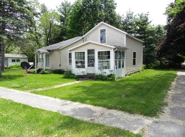 209 W Hotchin Avenue, White Pigeon, MI 49099 (MLS #21019611) :: BlueWest Properties