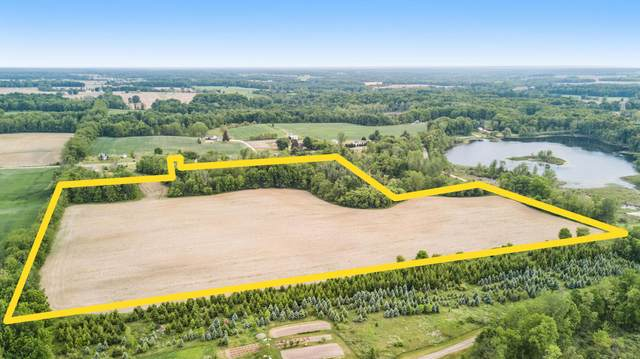 10951 Barnum Road Vacant, Woodland, MI 48897 (MLS #21019650) :: Sold by Stevo Team | @Home Realty