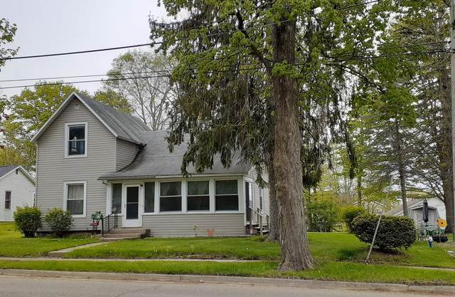 120 S O'keefe Street, Cassopolis, MI 49031 (MLS #21019704) :: JH Realty Partners