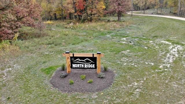 V/L North Ridge Ct Lot 9, Middleville, MI 49333 (MLS #21019711) :: BlueWest Properties