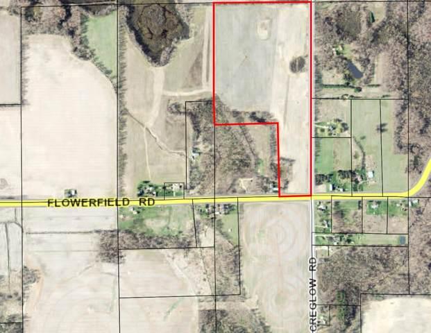 v/l Flowerfield Road, Marcellus, MI 49067 (MLS #21019771) :: Ginger Baxter Group