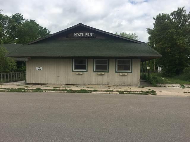 134 W Main St Street, Walkerville, MI 49459 (MLS #21019774) :: BlueWest Properties