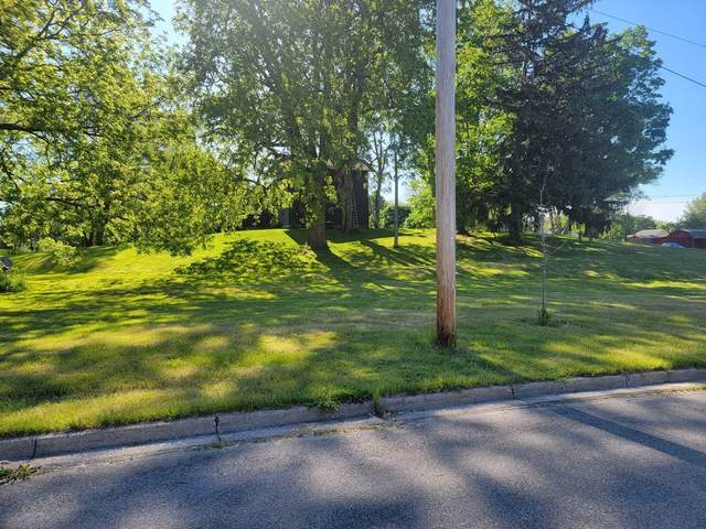 E Lincoln Street Lot A, Hastings, MI 49058 (MLS #21019808) :: Ginger Baxter Group