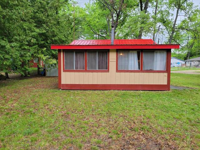 5199 E Cranberry Lake Road, Harrison, MI 48625 (MLS #21019861) :: Ron Ekema Team