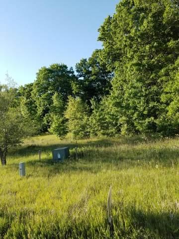 Lot 26 Talon Drive, Mendon, MI 49072 (MLS #21019929) :: BlueWest Properties