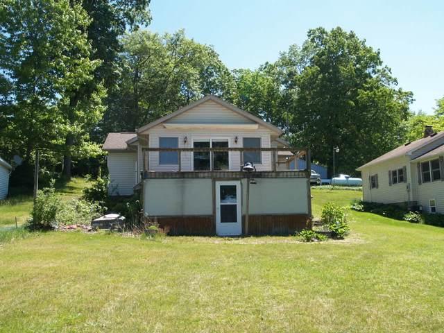 60748 Lily Lake Drive, Jones, MI 49061 (MLS #21020025) :: BlueWest Properties