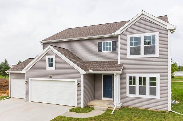 14579 Tupelo Drive, West Olive, MI 49460 (MLS #21020111) :: JH Realty Partners