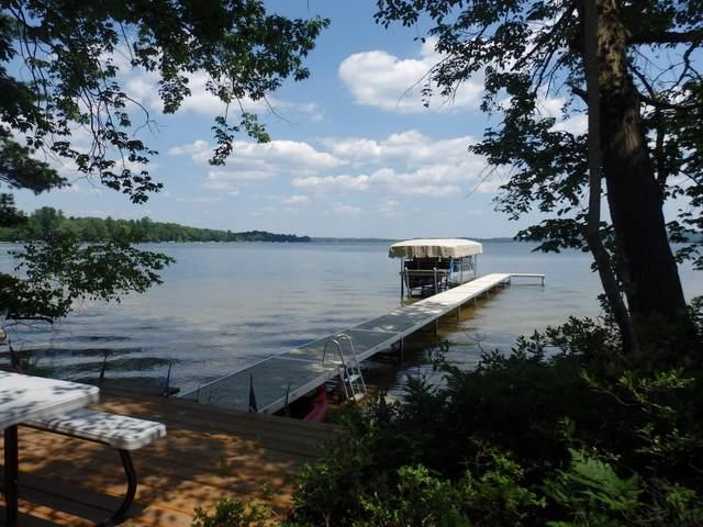 13503 Milarch Road, Bear Lake, MI 49614 (MLS #21020113) :: Ron Ekema Team