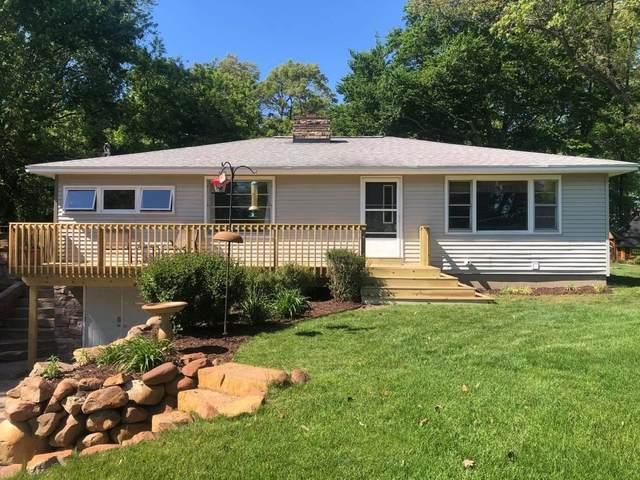 3112 W River Road, Muskegon, MI 49445 (MLS #21020234) :: BlueWest Properties
