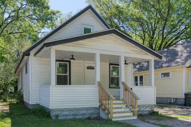 1632 Dyson Street, Muskegon, MI 49442 (MLS #21020267) :: Ron Ekema Team