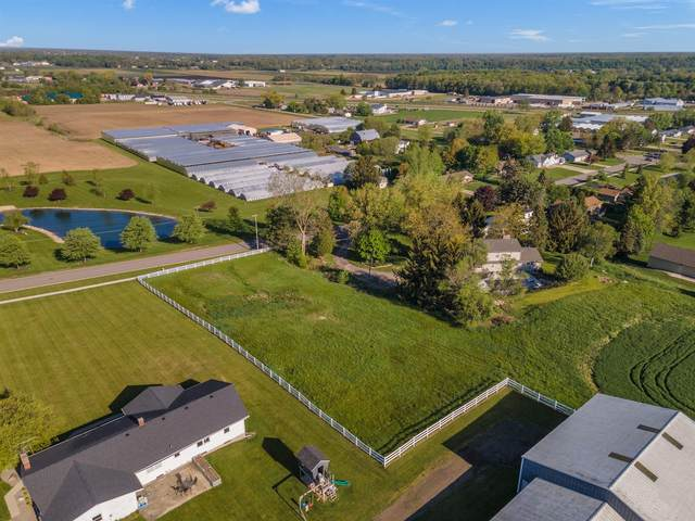 Address Not Published, Hudsonville, MI 49426 (MLS #21020313) :: BlueWest Properties
