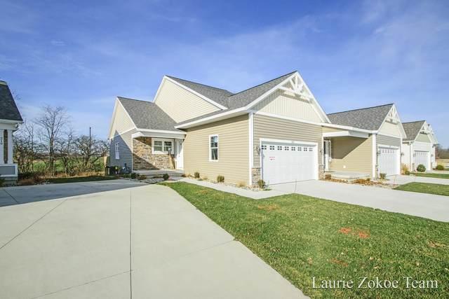 638 Norway Lane #3, Coopersville, MI 49404 (MLS #21020323) :: CENTURY 21 C. Howard