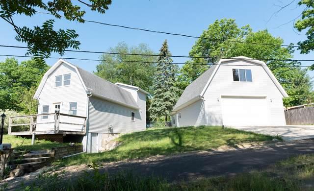 11963 Camp Lake Drive NE, Sparta, MI 49345 (MLS #21020469) :: BlueWest Properties