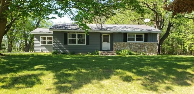 1105 133rd Avenue, Wayland, MI 49348 (MLS #21020539) :: BlueWest Properties
