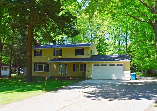 1379 N Sherman Road, Ludington, MI 49431 (MLS #21020564) :: Deb Stevenson Group - Greenridge Realty