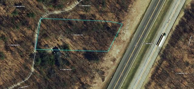 51 Wildwood Drive, Bridgman, MI 49106 (MLS #21020577) :: Your Kzoo Agents