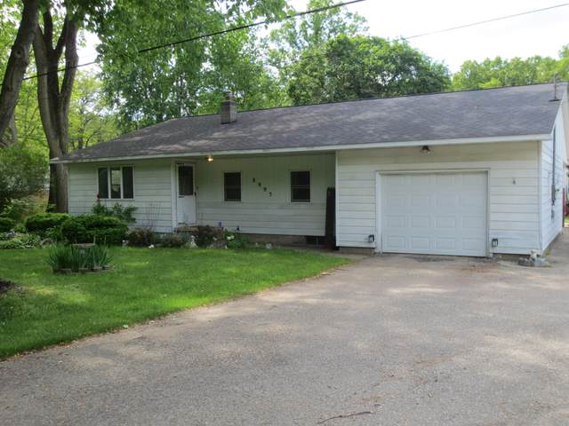 8995 Holton Road, Holton, MI 49425 (MLS #21020659) :: BlueWest Properties