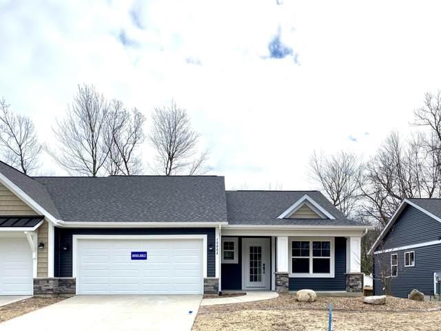 15069 Kingfisher Way #04, Grand Haven, MI 49417 (MLS #21020661) :: BlueWest Properties