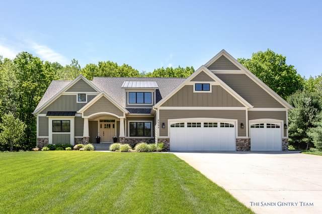 2295-1 E Pontaluna Road, Spring Lake, MI 49456 (MLS #21020701) :: BlueWest Properties