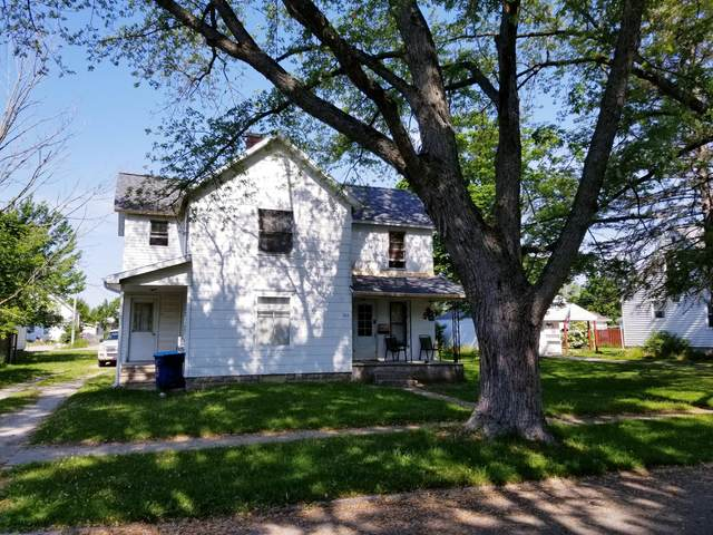 303 N Thomas Street, Scottville, MI 49454 (MLS #21020744) :: Sold by Stevo Team | @Home Realty