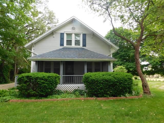 20525 Mason Street, Cassopolis, MI 49031 (MLS #21020855) :: BlueWest Properties