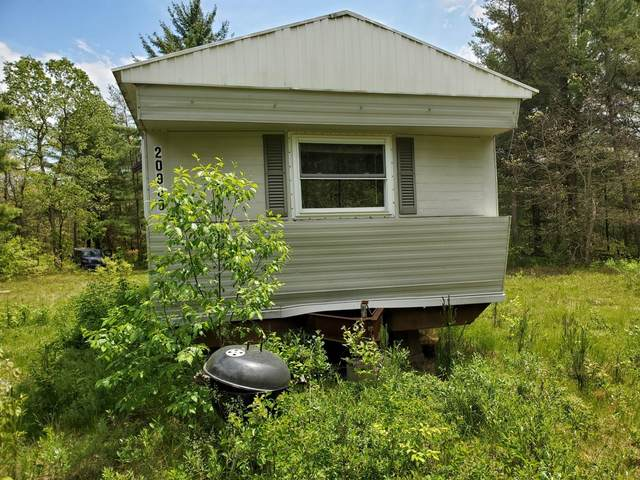 5603 S Nelson Road Road, Idlewild, MI 49642 (MLS #21020864) :: Ginger Baxter Group