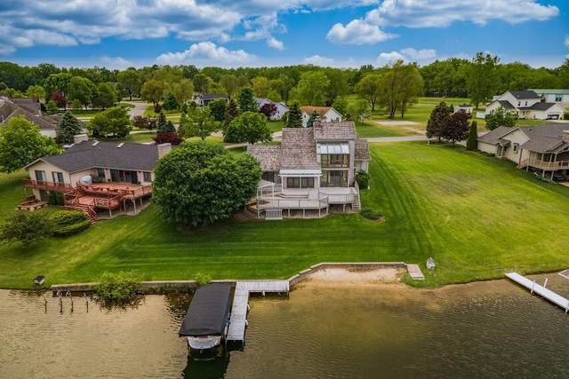 749 Marias Drive, Coldwater, MI 49036 (MLS #21020923) :: Sold by Stevo Team | @Home Realty