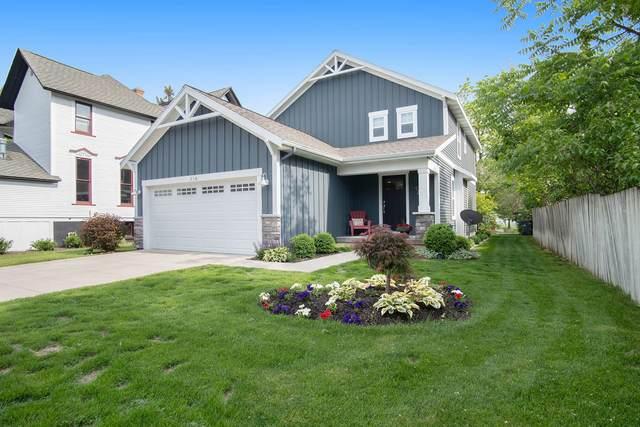 316 Rachaels Way, Spring Lake, MI 49456 (MLS #21020961) :: BlueWest Properties