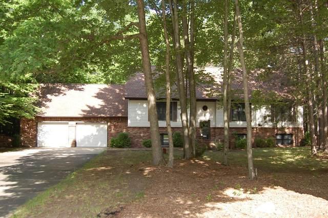6749 Beechnut Court, Canadian Lakes, MI 49346 (MLS #21020989) :: JH Realty Partners