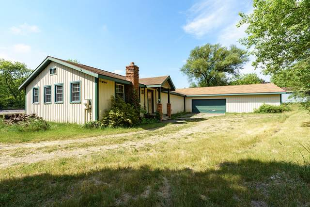 203 Cass Street, Augusta, MI 49012 (MLS #21021001) :: BlueWest Properties