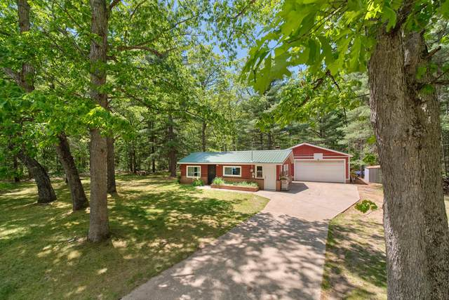 237 N Campbell Road, Fountain, MI 49410 (MLS #21021018) :: Ginger Baxter Group