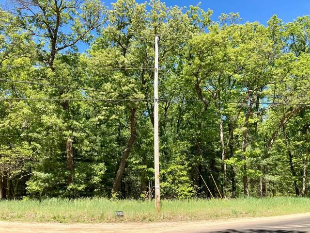00 Ewing Road, Twin Lake, MI 49457 (MLS #21021077) :: BlueWest Properties