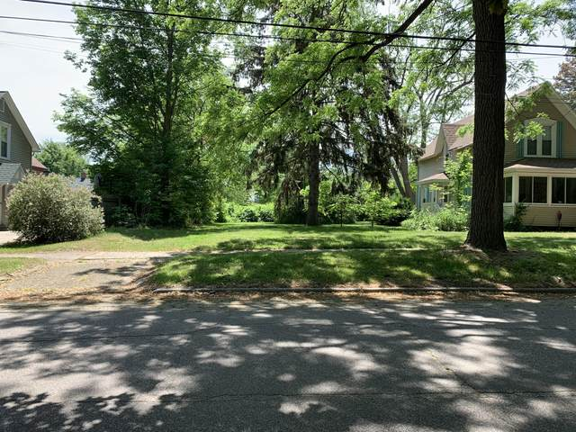 326 South Haven Street, South Haven, MI 49090 (MLS #21021113) :: JH Realty Partners
