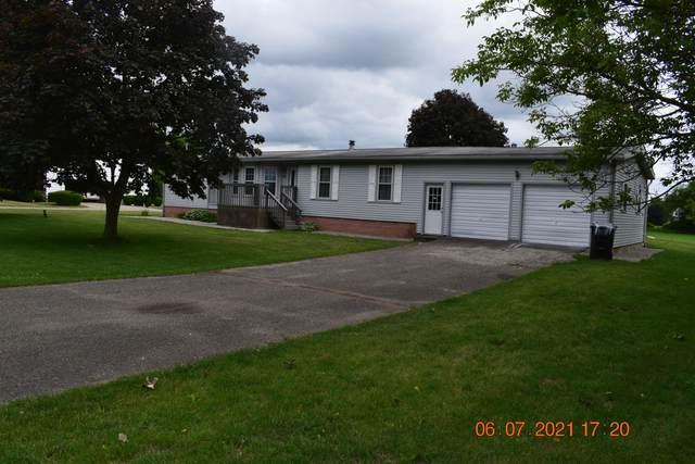 985 Sunset Drive, Quincy, MI 49082 (MLS #21021132) :: The Hatfield Group
