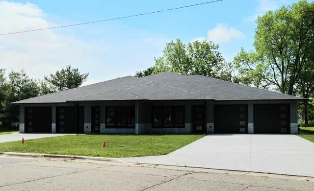 35 Farm Lane, Coldwater, MI 49036 (MLS #21021169) :: JH Realty Partners