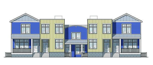 311 Franklin Avenue, Grand Haven, MI 49417 (MLS #21021185) :: BlueWest Properties
